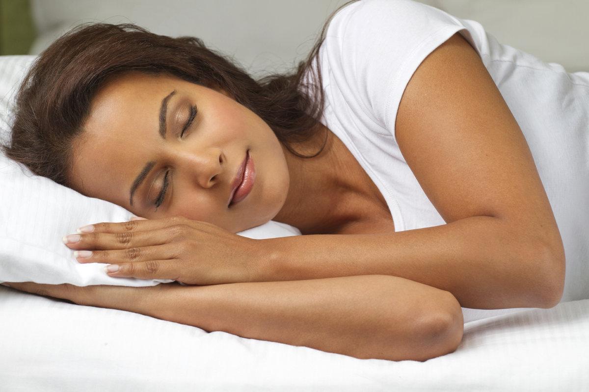 Tam, kam nechodí spánok, kraľuje úzkosť azoslabuje sa psychické zdravie – Melatonín