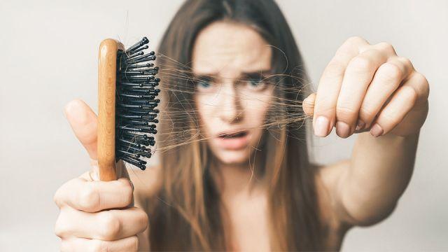 Stačí len Revalid a už Vám nevypadne ani vlas