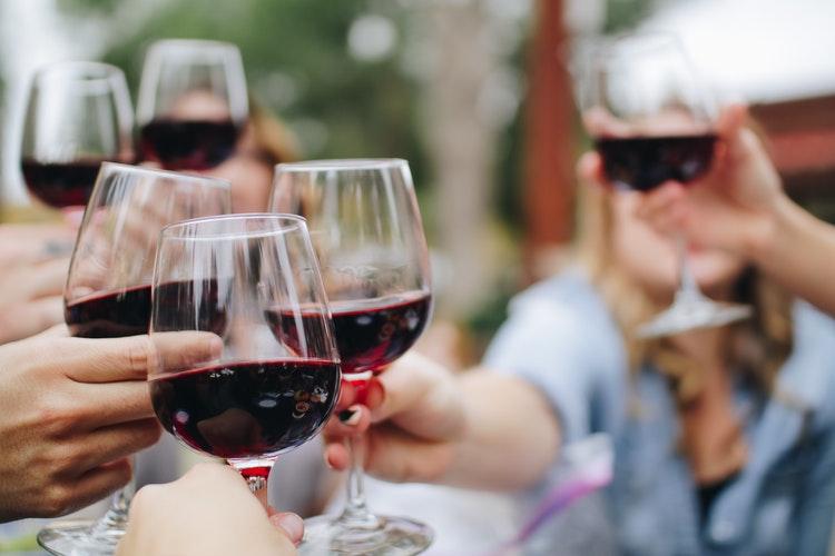 Červené víno ako antioxidant. Pravda či lož?
