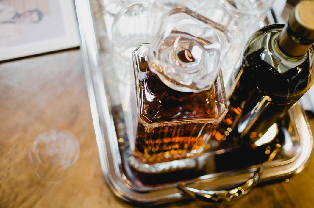 Glenfiddich jedinečnosť v sladovej škótskej whisky