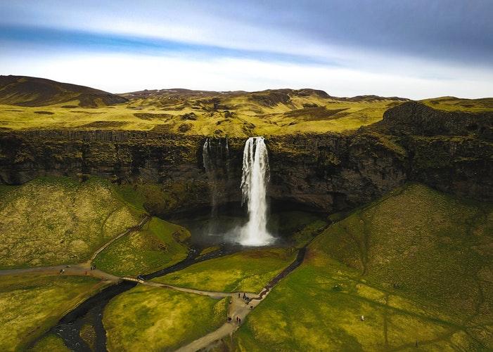 Island – ideálna krajina pre chytanie polárnej žiary!