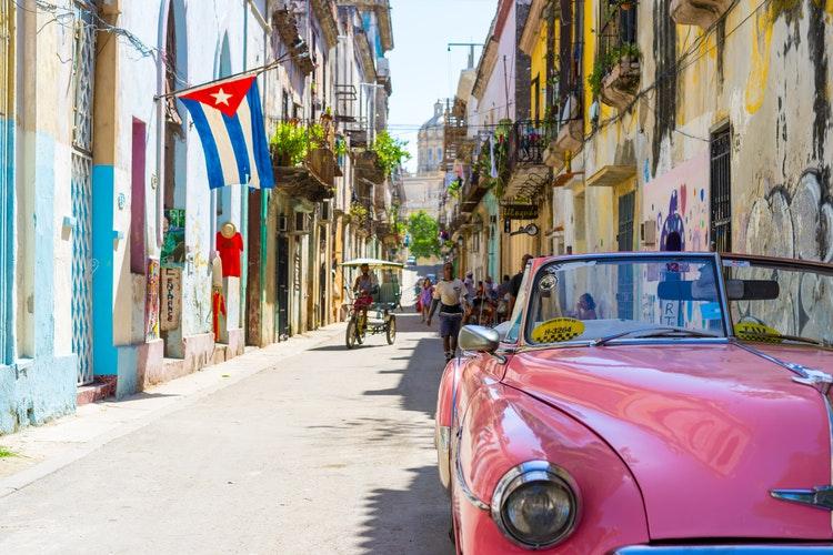 Kuba – exotická krajina zláka aj Teba!