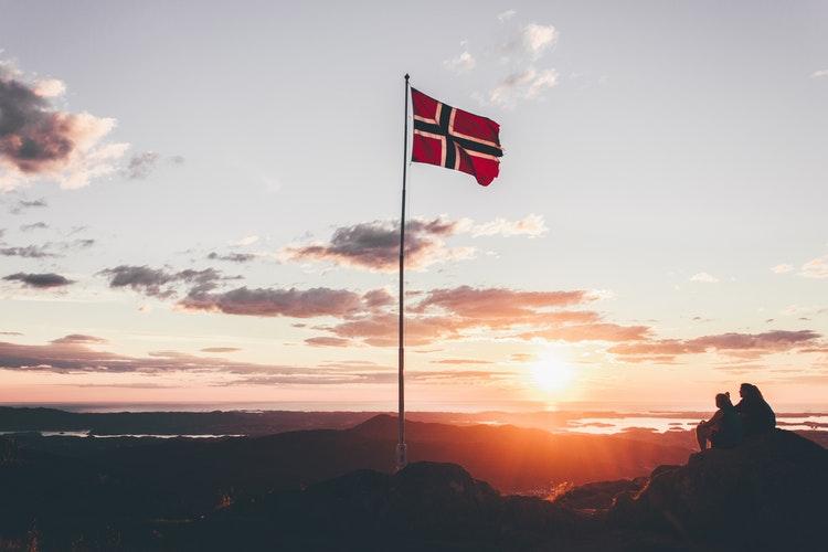 Nórsko – nádherná krajina fjordov!