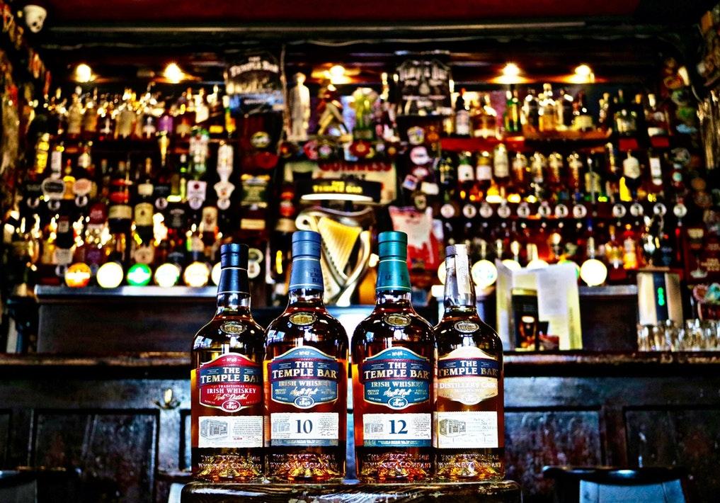 Americká whiskey zo štátu Kentucky, aká je jej cena?