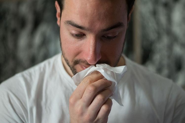 Claritine – zabudnite na alergické príznaky a Váš deň bude dokonalý