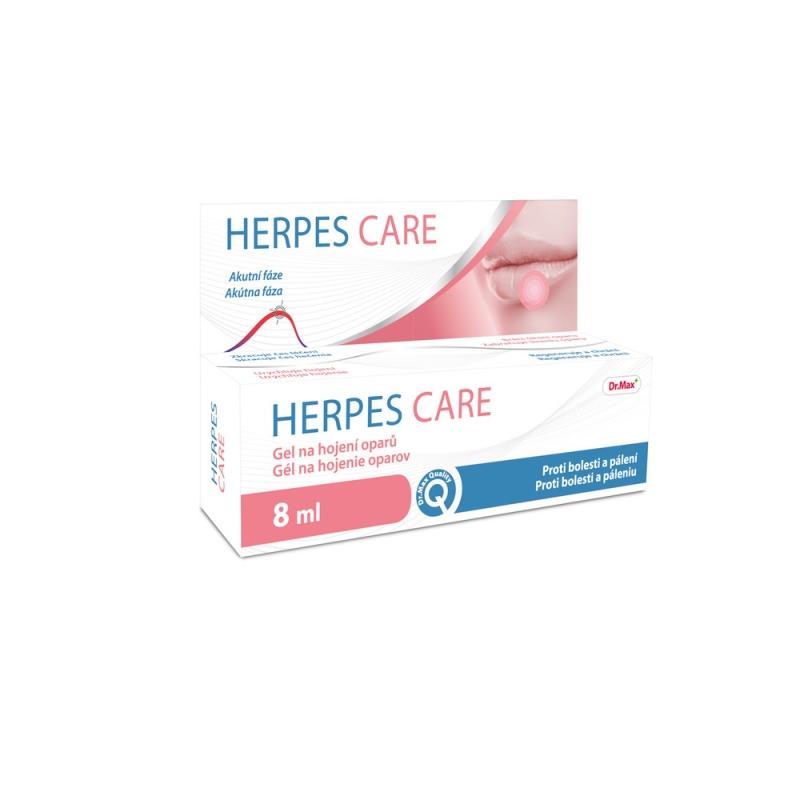 herpes care gel