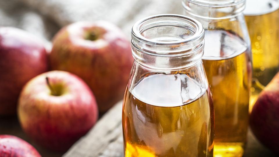 Jablčný ocot a jeho úžasné účinky pre naše zdravie!
