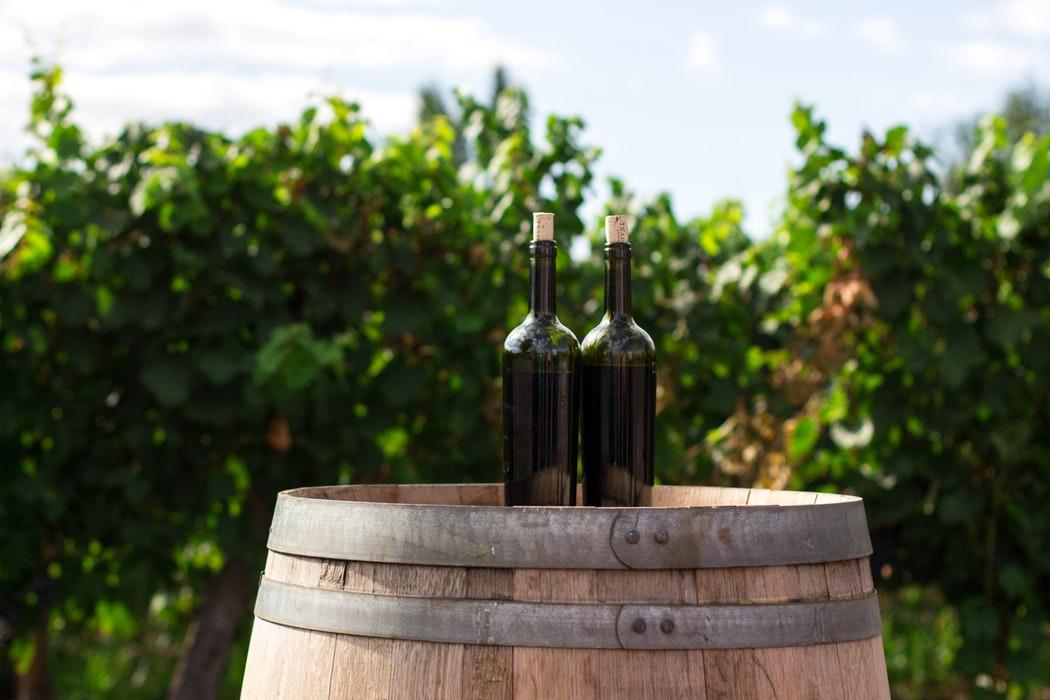 Nealkoholické víno sa Slovensku od roku 2003!