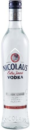 nikolaus vodka