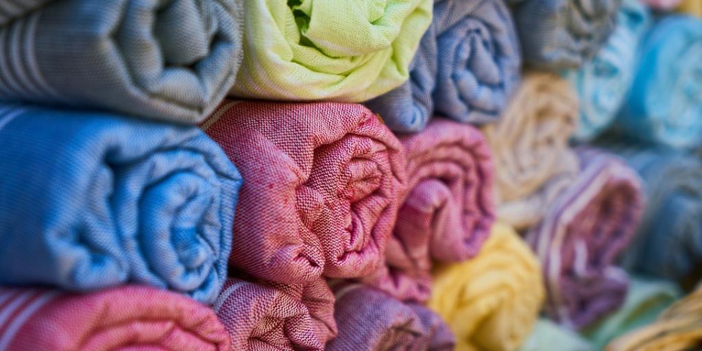 Bavlna – číslo jedna vodevnom priemysle.