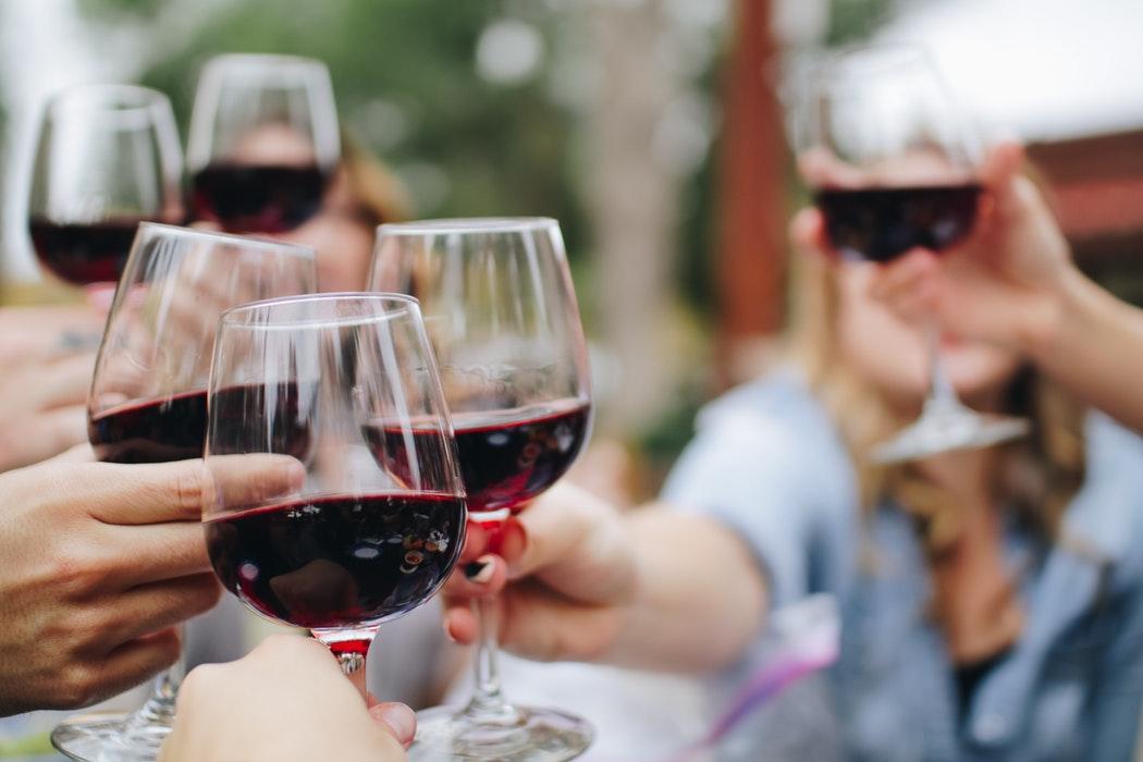 ríbezľové víno