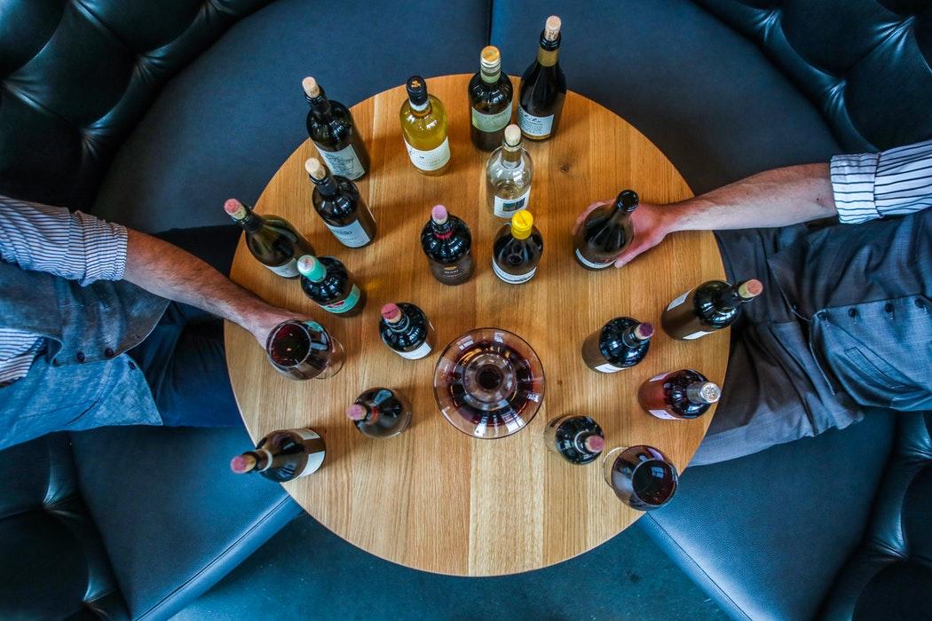 Ríbezľové víno – sladké ovocné víno!