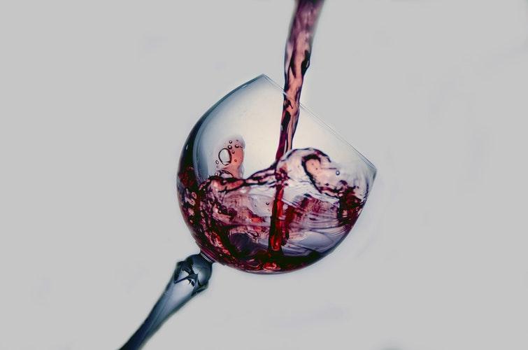 ružové víno