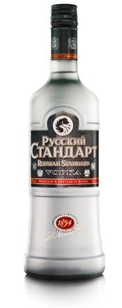 ruský štandart
