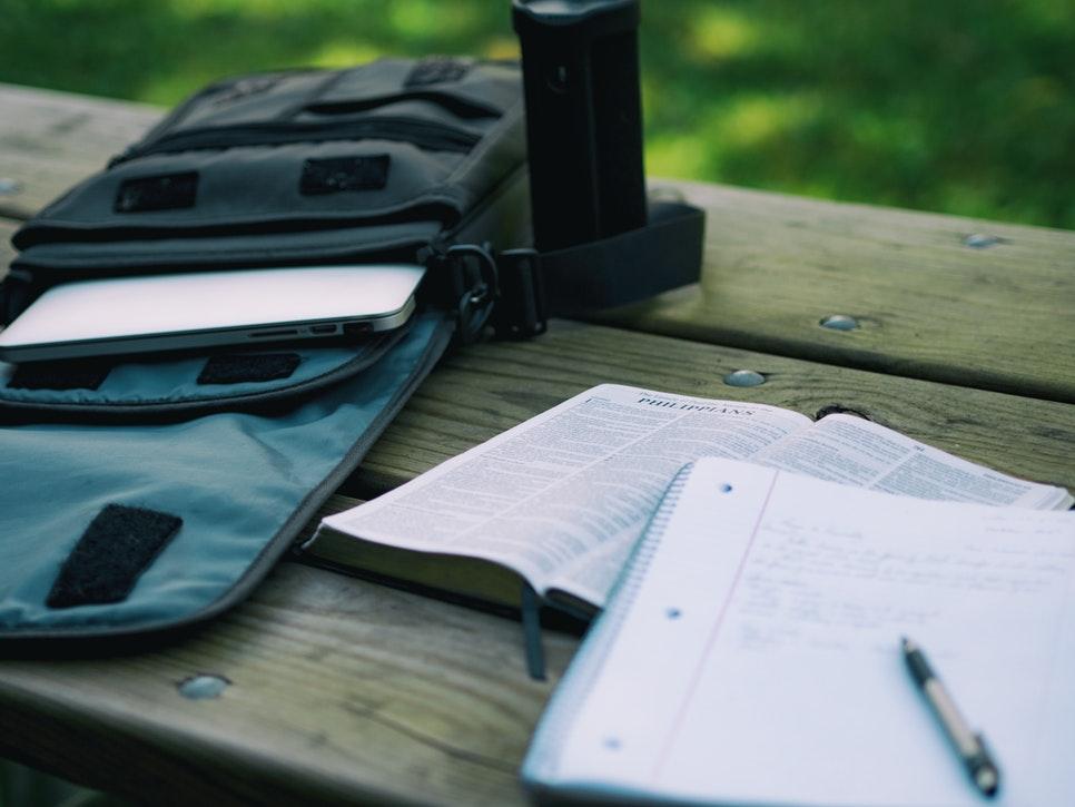 Taška na notebook – pre každého, kto svoj notebook potrebuje prenášať!
