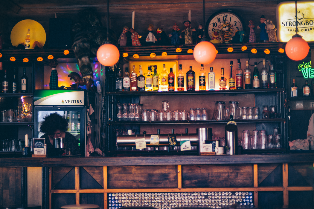 Vermouth – skvelá náhrada vtedy ak nemáte po ruke víno!