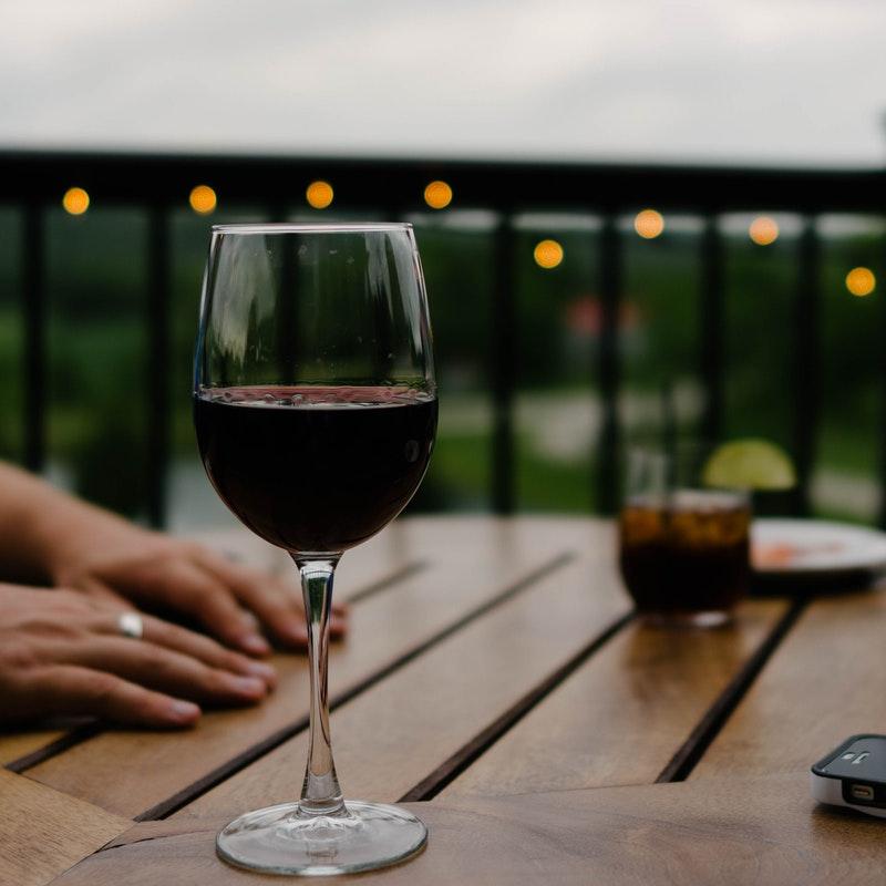 pereg vino