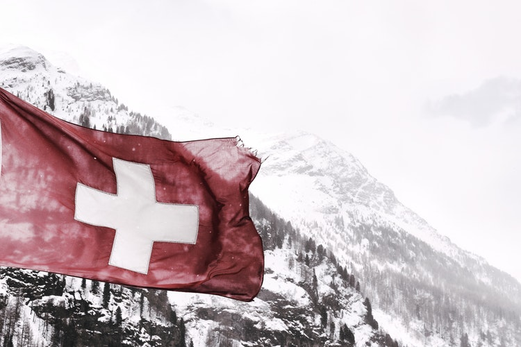 Švajčiarsko – krajina alpského bohatstva