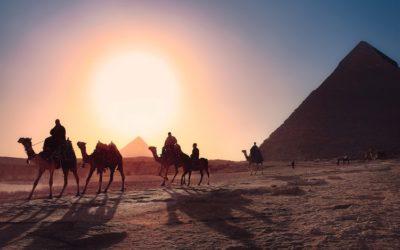 Egypt – pre mnohých vysnívaná dovolenková destinácia!