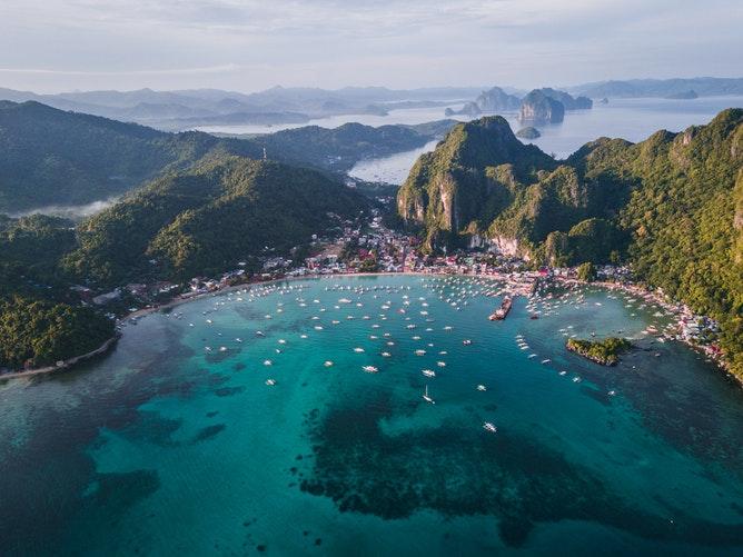 Filipíny – jedno z najúžasnejších miest
