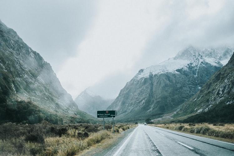 Nový Zéland – aj príroda má svoje vlastné ľudské práva!