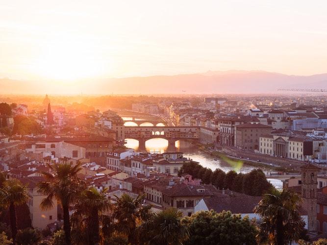 Taliansko – krajina histórie