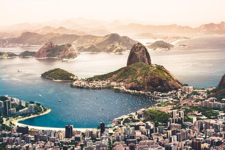 Brazília – krajina samby a tradičného karnevalu