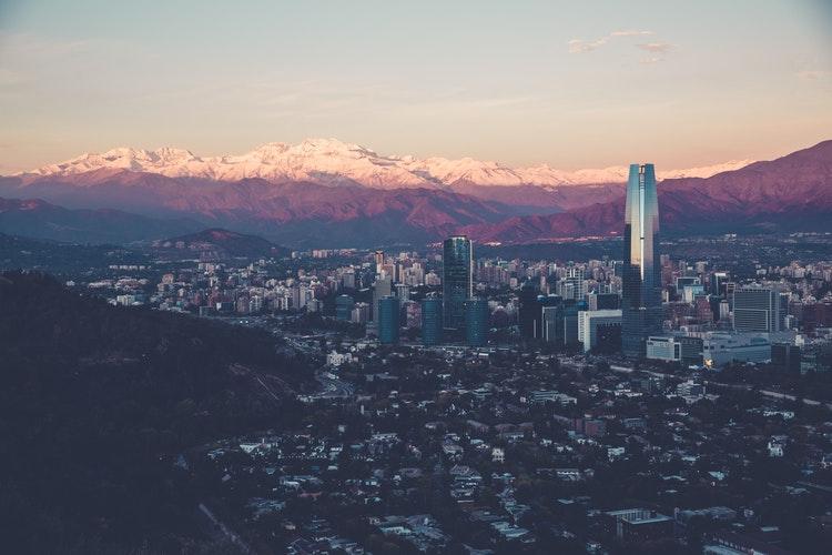 Chille – najdlhšia krajina na svete