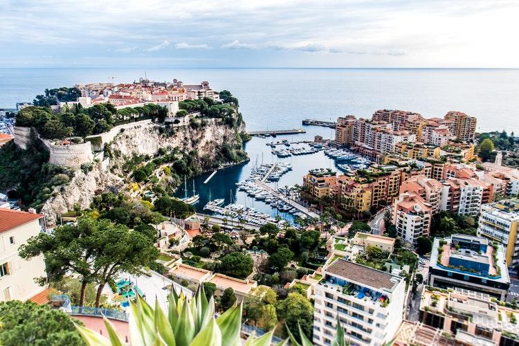 Monako – druhý najmenší štát sveta