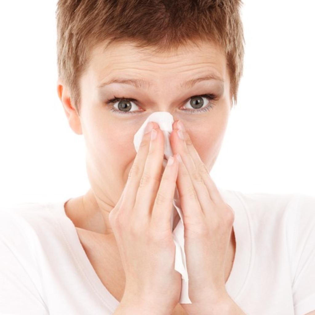 Flixonel – príznaky alergickej nádchy opäť fuč