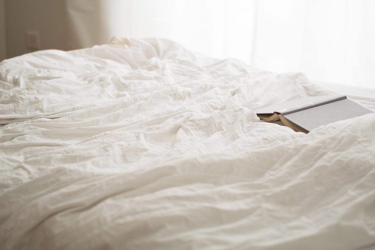 Dobrým spánkom proti jesennej únave