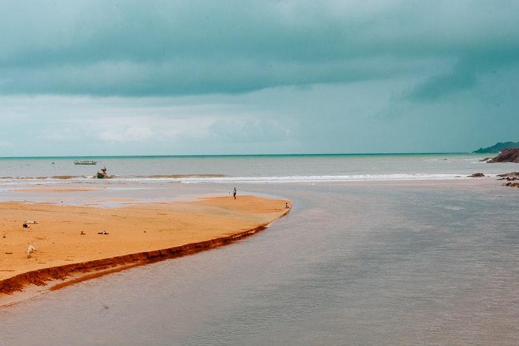 Ghana – krajina s najväčším umelým jazerom