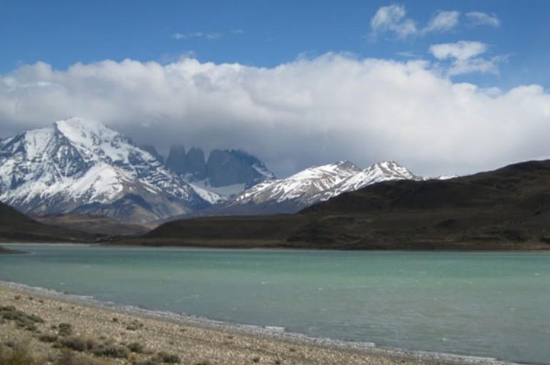 Krásy Bolívie a cesta pouští do Chile
