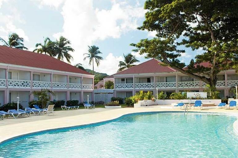 St. Lucian, Svätá Lucia-Severné Pobrežie