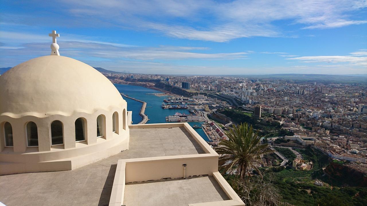 Alžírsko – krajina čerešní