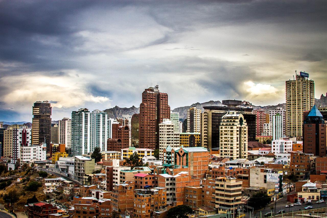 Bolívia – krajina andských zvykov