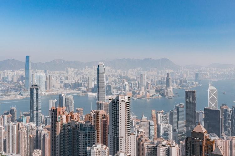 Hong Kong – krajina atraktívneho obchodu
