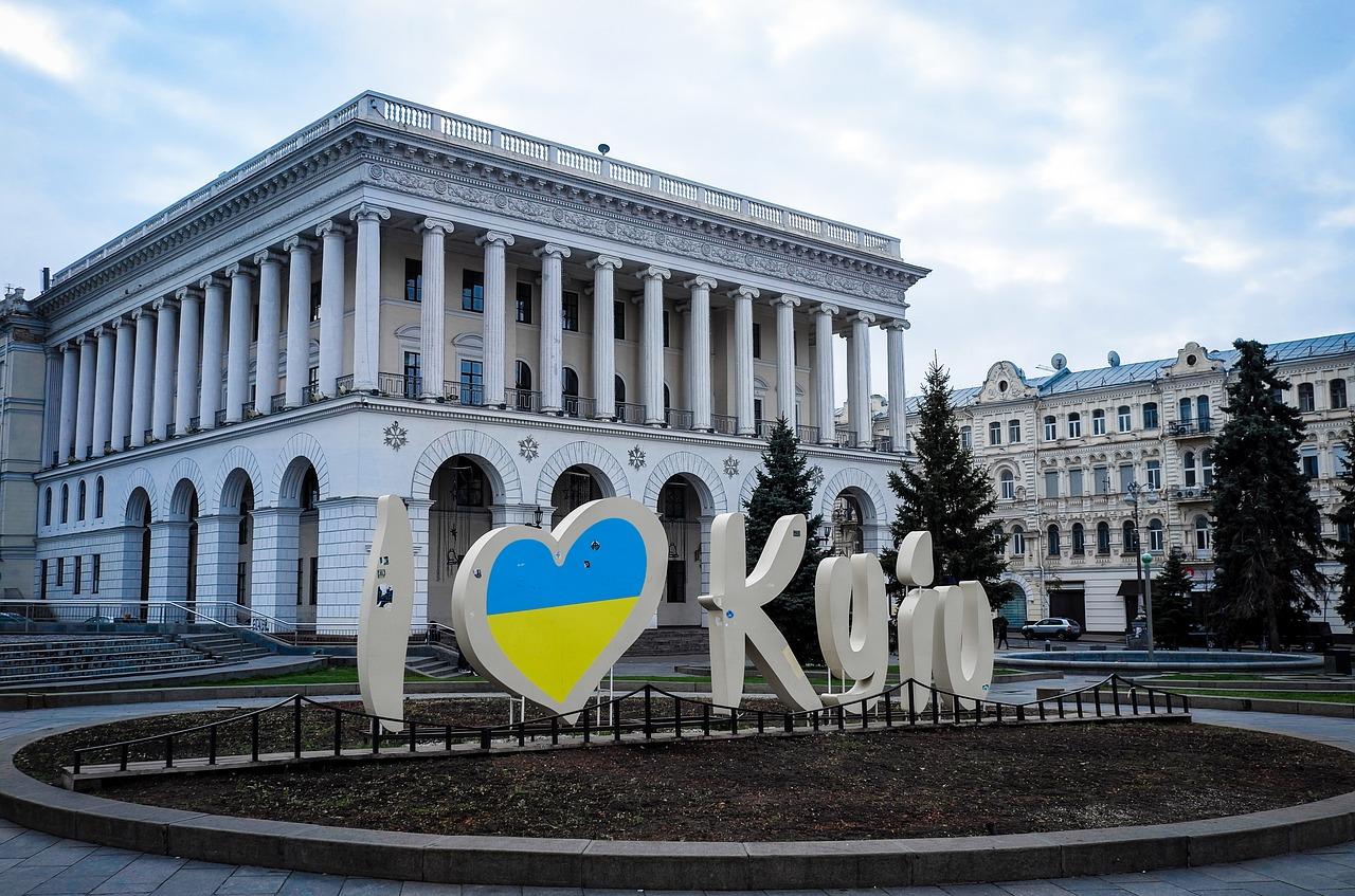 Kyjev – mesto neoceniteľnej histórie