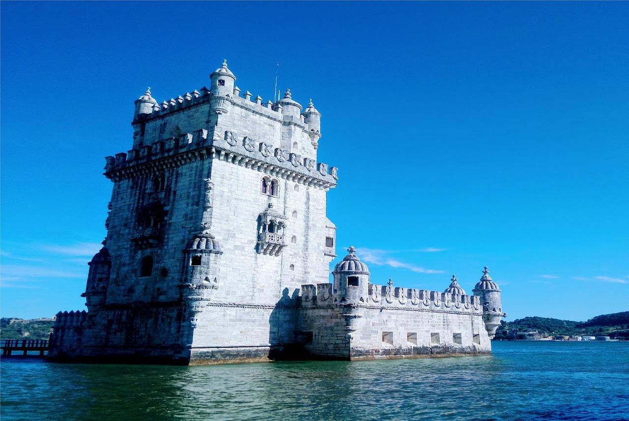 Lisabon – jedno z najstarších miest na svete