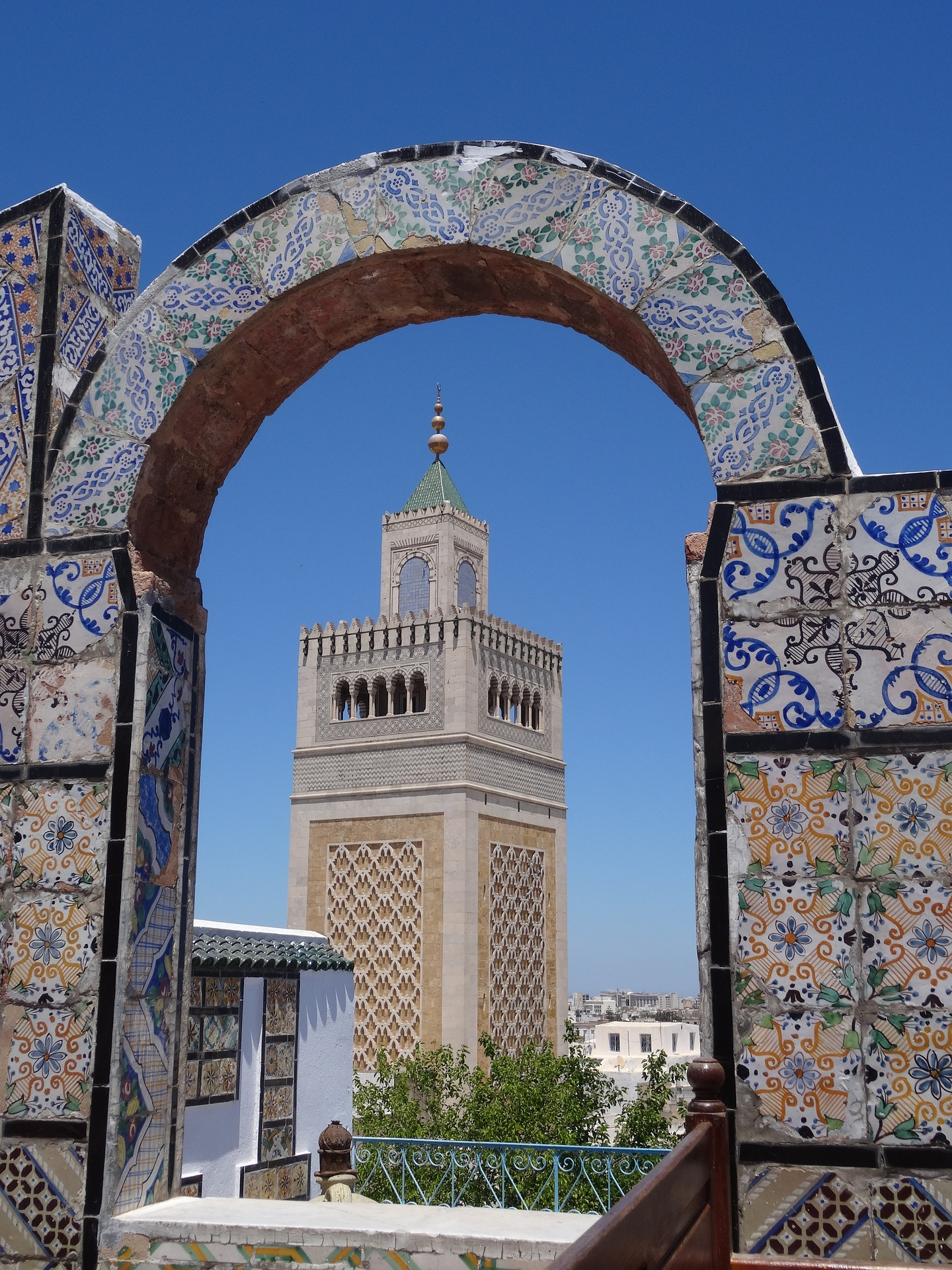 Tunisko – krajina jedinečných pláži