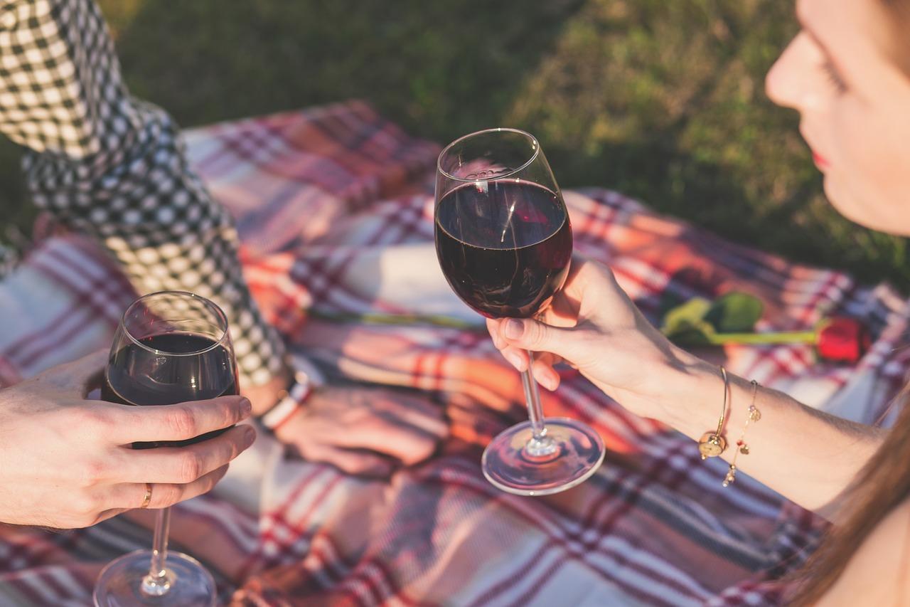 Čučoriedkové víno sa dá vyrobiť aj doma