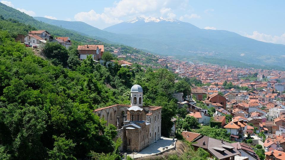 Kosovská republika