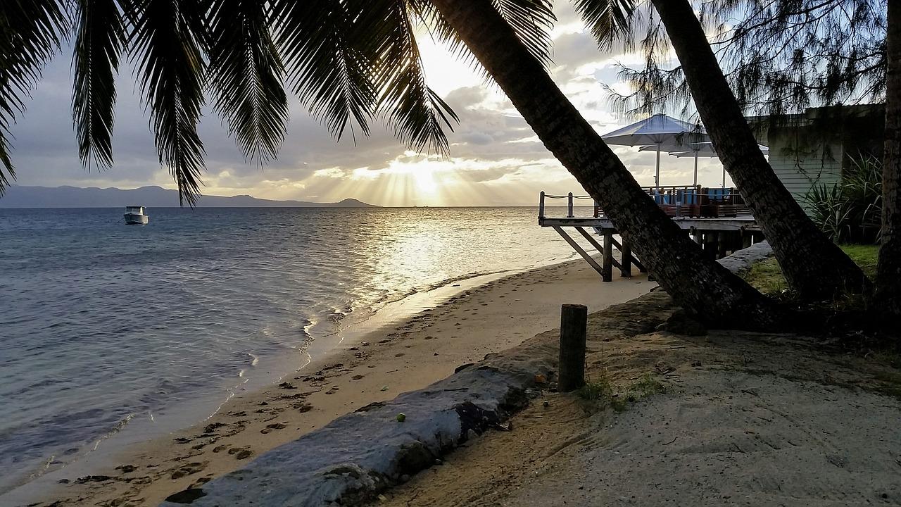 Fidži – krásny ostrov, kde má káva liečivé účinky