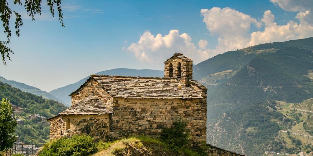 Andorra – jedna z najmenších krajín Európy