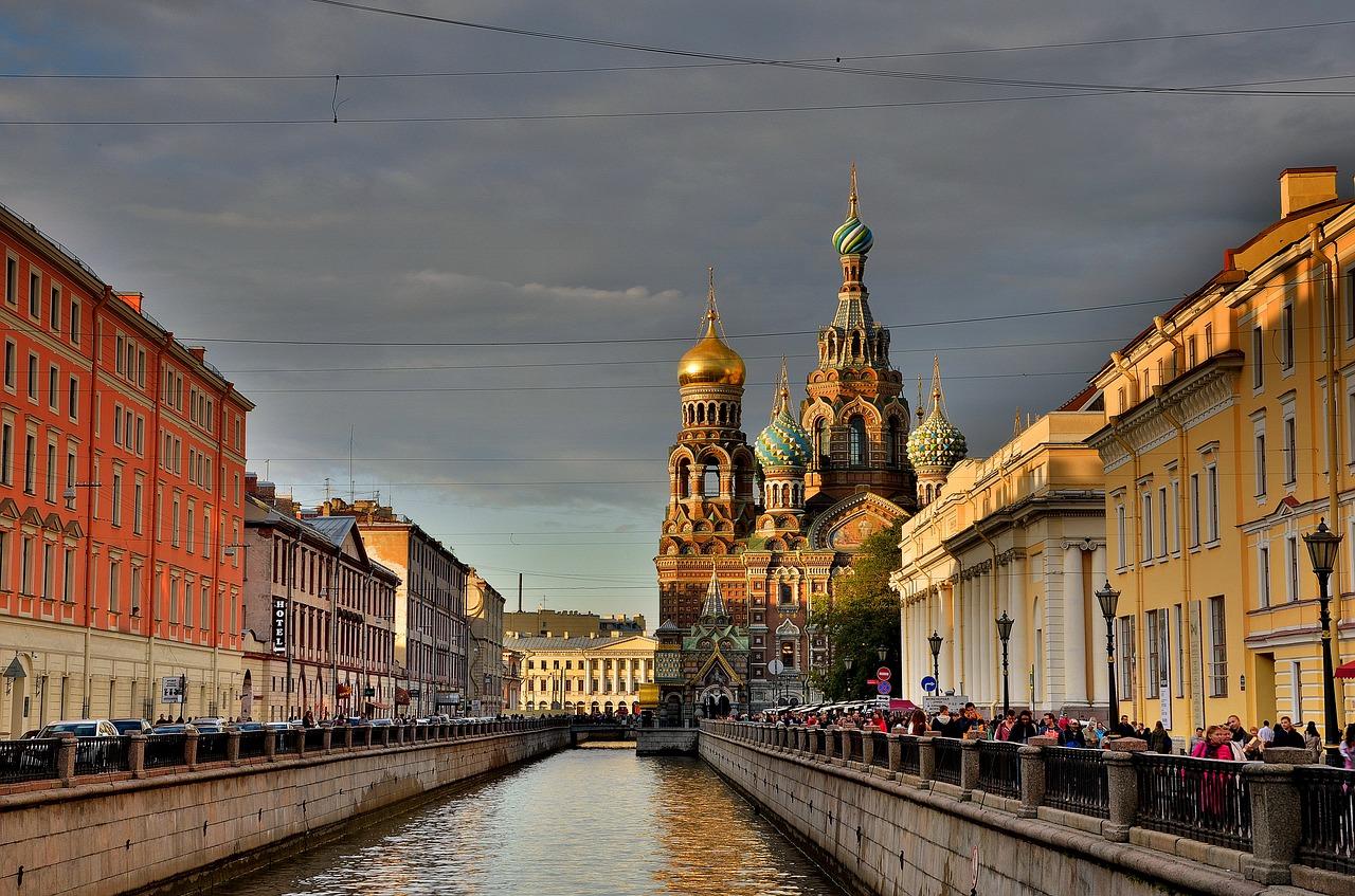 Rusko – najväčšia krajina sveta