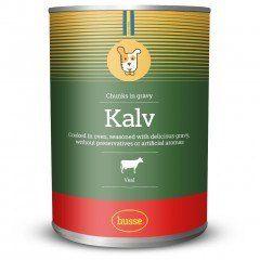 Kvalitné krmivo pre psov