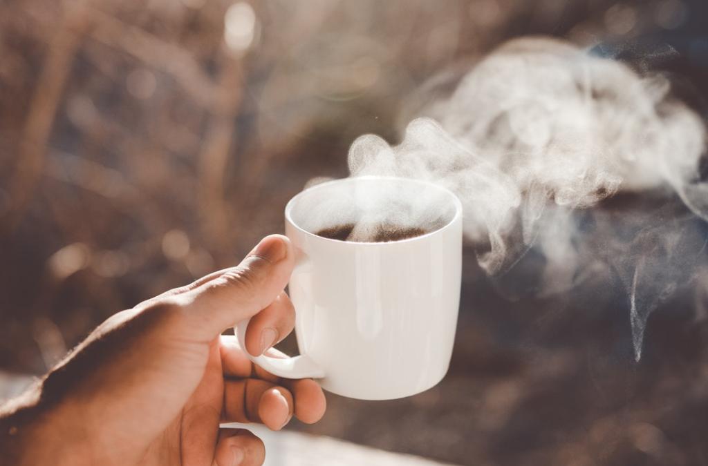 Káva a jej pozitívne účinky na organizmus