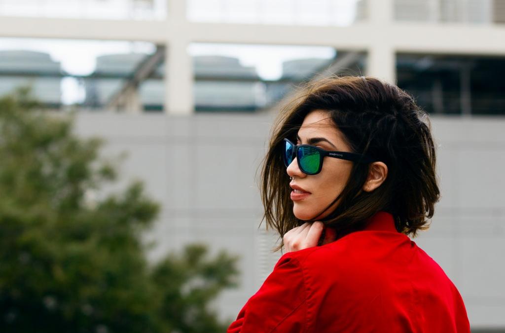 3 tipy, ako si správne vybrať slnečné okuliare