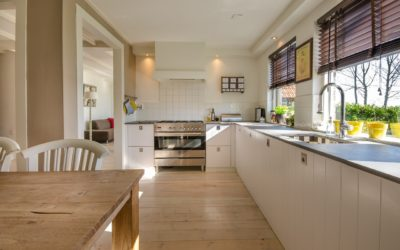 Originálne doplnky, ktoré zmenia dizajn vašej kuchyne