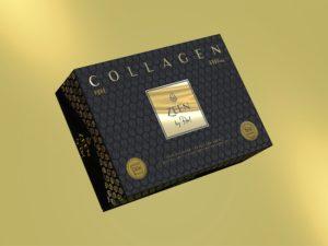 Kolagén - jedna z najdôležitejších stavebných jednotiek